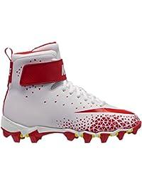a2104a9e2 Kids  Force Savage Shark Football Cleats · Nike