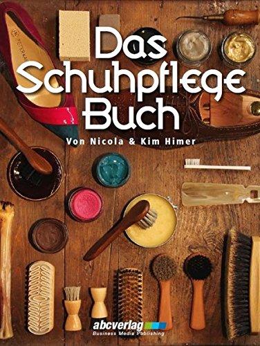 Das Schuhpflege-Buch