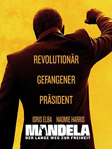 Mandela - Der lange Weg zur Freiheit Film