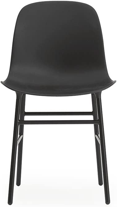 Form Steel Normann Chair Normann Form BlackCuisineMaison TlKJ3F1c