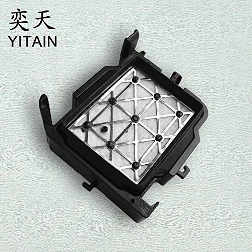Capping for DX5 Print Head Printer Parts 10 pcs Compatible Yoton jv5 JV33 Cap top Compatible with eco-Solvent Ink