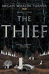 Image result for the queen's thief series