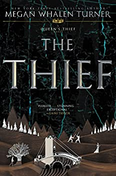 The Thief (The Queen's Thief Book 1) Kindle Edition by Megan Whalen Turner  (Author)