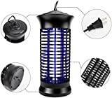 Bug Zapper, Powerful Insect Killer,Electric
