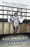 Bad Girls Go Everywhere, Jennifer Scanlon, 0143118129