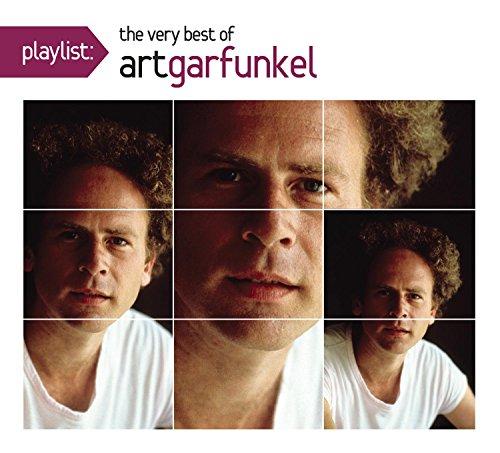 Playlist: The Very Best Of Art Garfunkel (The Best Of Art Garfunkel Cd)