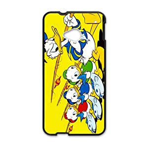 Donald Duck Case Cover For HTC M7