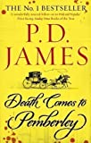 img - for Death Comes to Pemberley by James, Baroness P. D. on 05/07/2012 unknown edition book / textbook / text book