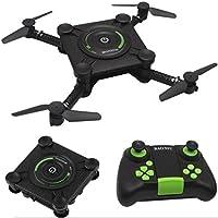 Nacome HC651W 2.4G Wifi FPV Altitude Hold Foldable Mini Selfie RC Drone Quadcopter