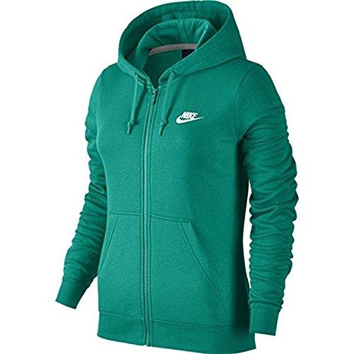 Nike Women's Sportswear Full-Zip Hoodie