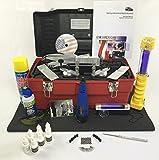 Master Kit (Windshield Chip Repair Kit)