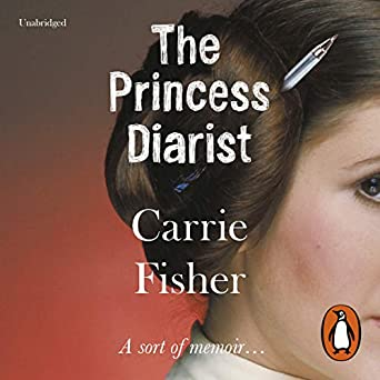 Image result for the princess diarist audiobook uk