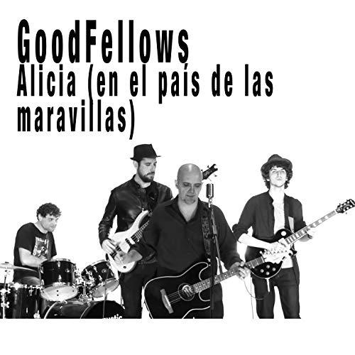 Alicia (En El País De Las Maravillas) by Goodfellows on Amazon Music ...