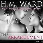 The Arrangement: The Ferro Family, Book 14 | H. M. Ward
