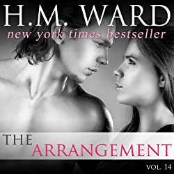 The Arrangement: The Ferro Family, Book 14