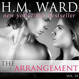 The Arrangement: The Ferro Family, Book 14 Audiobook