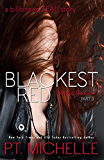 Blackest Red: A Billionaire SEAL Story (In the Shadows, Book 3)