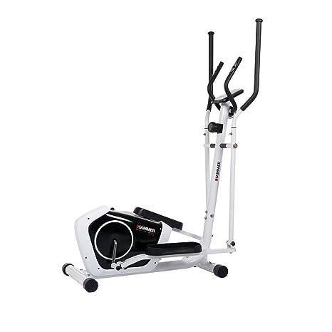 Hammer Bicicleta elíptica Ellyptech CT3: Amazon.es: Deportes y ...