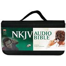 NKJV Audio Bible, CD