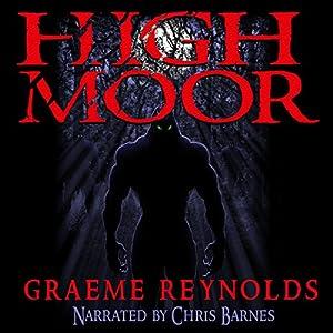High Moor Audiobook