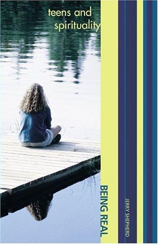 Teens and Spirituality (Being Real) pdf epub
