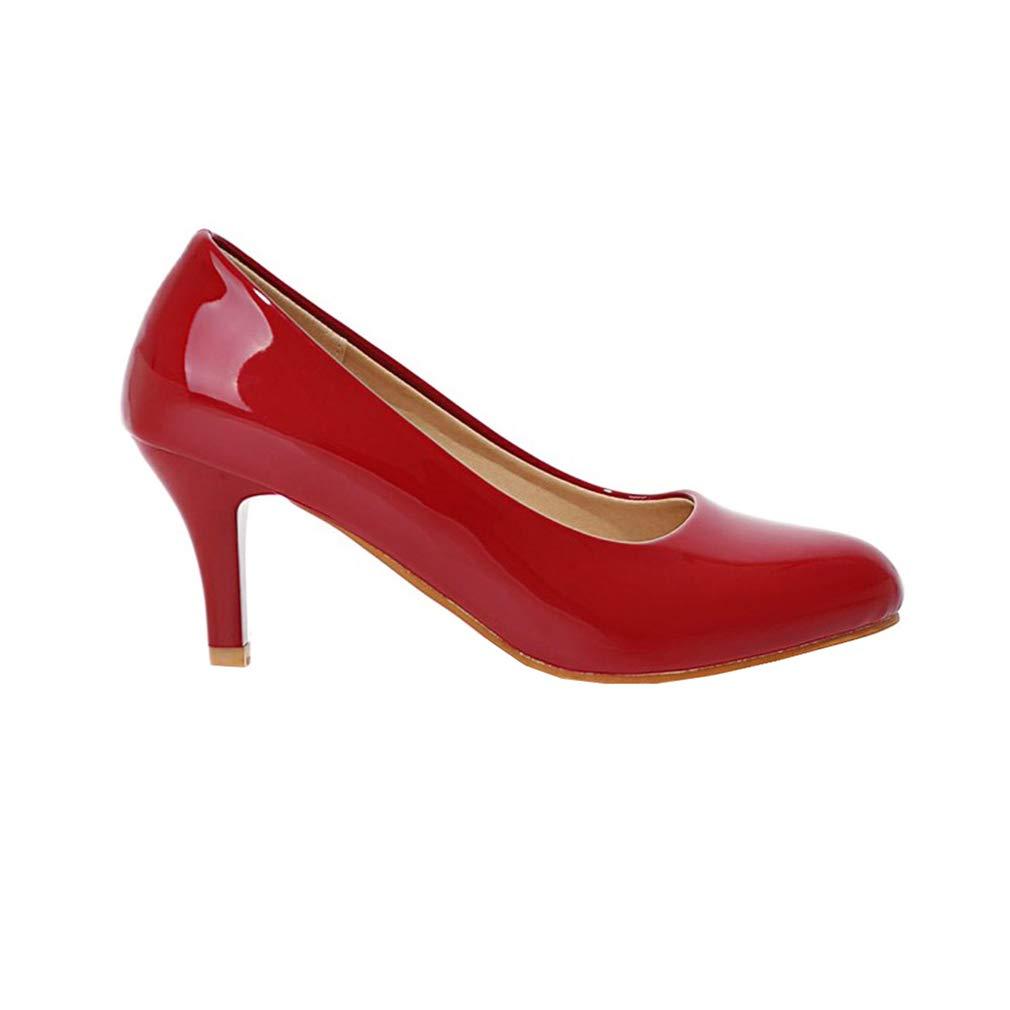 Vaneel Damen vazgrt 6CM Stiletto Schlüpfen Pumps Schuhe Schuhe Schuhe d2e5c1