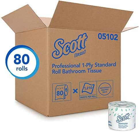 Toilet Paper: Scott Professional