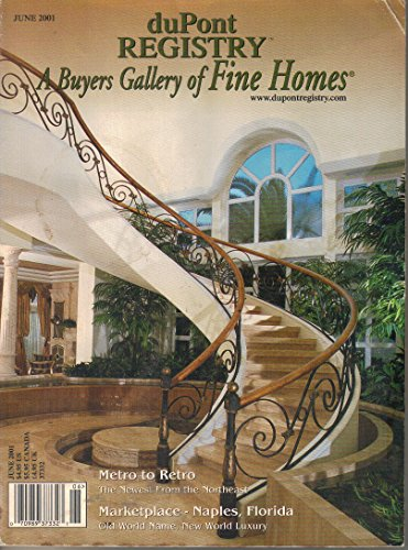 duPont Registry A Buyers Gallery of Fine Homes Magazine (June, - Lauderdale Olas Las Fort