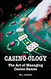 Casino-ology, Bill Zender, 0929712277