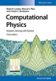 img - for Computational Physics: Problem Solving with Python book / textbook / text book