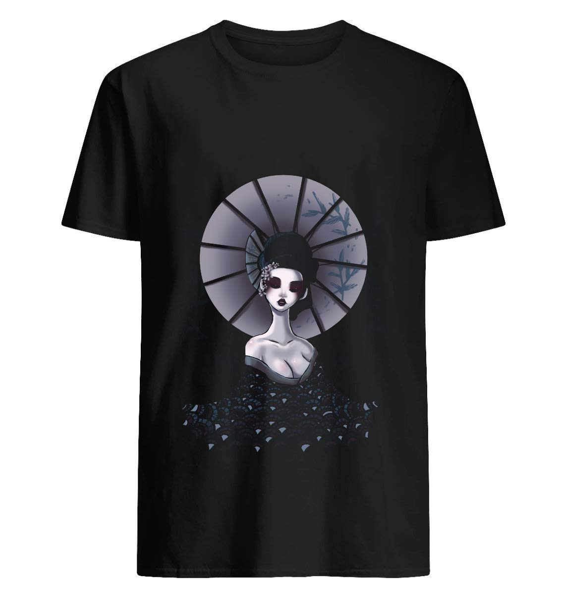 Geisha T Shirt 26