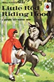 Little Red Riding Hood (Well Loved Tales)