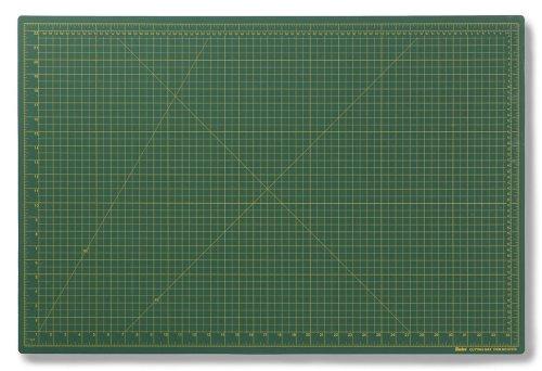 Darice Mats - Darice 24-Inch-by-36-Inch Green Cutting Mat, Grade A