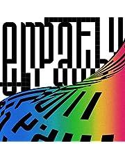 NCT 2018 - [NCT2018] Empathy Album Random Ver CD+Photobook+Photocard+Lyrics+Diary Card