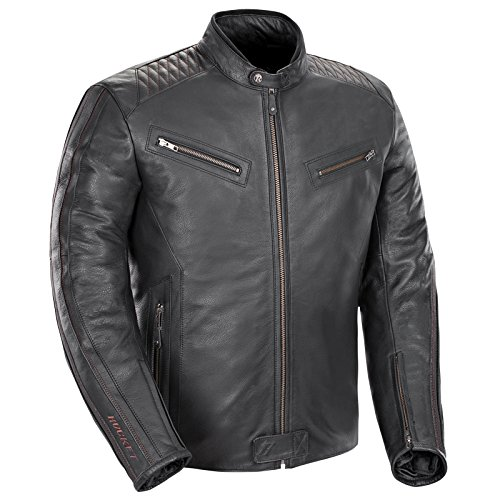 Joe Rocket Mens Motorcycle Jacket - 6