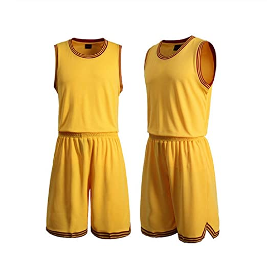 XIAOL Jersey De Baloncesto Hombre Camisetas De Baloncesto ...