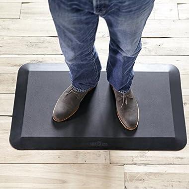 VARIDESK-Standing Desk Anti-Fatigue Comfort Floor Mat - Mat 34