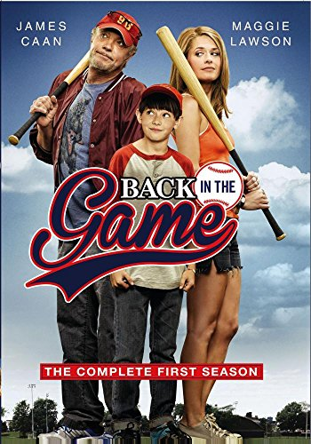 DVD : Back In The Game: The Complete First Season