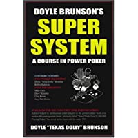 Doyle Brunson's Super System