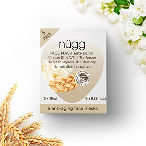 Best Face Mask For Mature Skin - 9