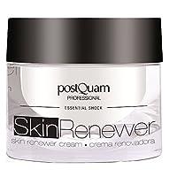 Postquam – Skin Renewer | Crema Antiedad Renovadora Para Rejuvenecimiento Facial – 50ml