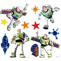 Blue Mountain Wallcoverings GAPP1761 Disney Toy Story Self-Stick Room Appliqu...