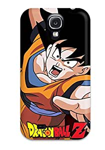 Tpu Shockproof Scratcheproof Dbz Goku Hard Case Cover For Galaxy S4 7554506K98820903