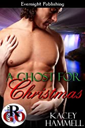 A Ghost for Christmas (Romance on the Go)