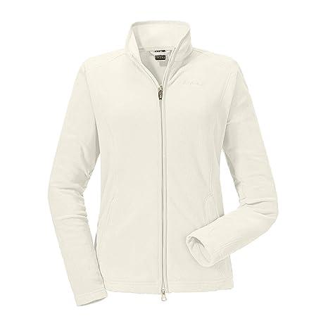 new release huge inventory detailing Schöffel Damen Fleece Jacket Leona2 Fleecejacke