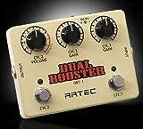 Artec DBT-1 Dual Booster Pedal