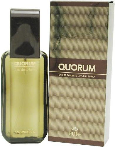Quorum Cologne by Antonio Puig for men Colognes