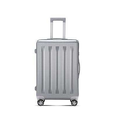 0cbf1823c2 スーツケース キャリーケース かわいい キャリーバッグ TSAロック搭載 アルミフレーム8輪360度