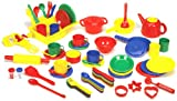 Battat Dlx Kitchen Playset