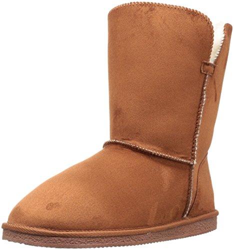 - Willowbee Women's Sadie Boot, Chestnut, 9 M US